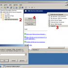התקנת WebDAV שלב 2